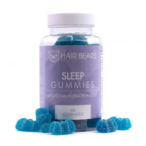 Sleep Gummies